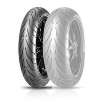 Pneu Moto 120/70r17 Pirelli Angel Gt Hornet Xj6 Cbr1000rr