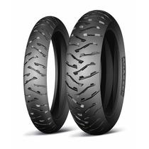 Combo Pneu Moto Michelin Anakee 3 110/80-19 + 150/70-17