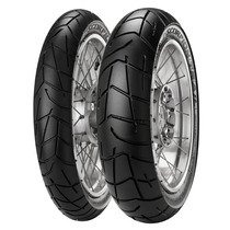 Pneus Pirelli Scorpion Trail 120 + 160 Nc700x Nc750x Cb500x