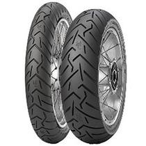 Pneu Moto Pirelli Scorpion Trail 2 160/60-17 69w Traseiro