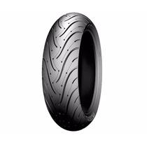 Pneu Michelin 180/55-17 73w Pilot Road 3