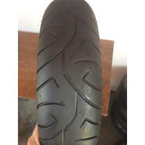 Pneu 130/70/17 Pirelli Sport Demon Meia Vida Frisado Twister