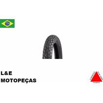 Pneu Moto Nxr Bros 125/150 Traseiro 110/90-17 Dual Sport