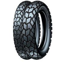 Pneu Michelin Sirac 110/90-17 60p Traseiro -nxbros/xt125