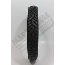 Pneu 100/80-17 52t Hb37 Rinaldi Tubeless Moto Twister Fazer
