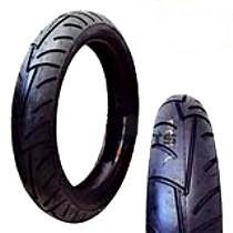 Pneu Dianteiro Twister - Cbx250 - 100x80-17 - Maggion