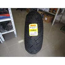 Pneu Traseiro Para Moto Pirelli Diablo 190/50 Zr17 M/c 73w