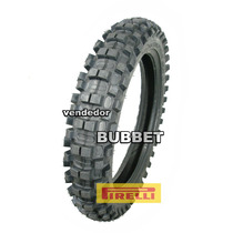 Pneu Tras Cross 110/90-17 Pirelli Scorpion Mx P/ Sahara Bros