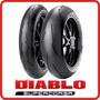 Pneu Traseiro Pirelli Supercorsa Sp 200/55r17 200/55/17