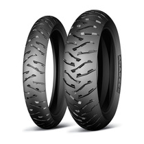 Combo Pneu Moto 110/90-19+150/70-17 Michelin Anakee 3 Trail