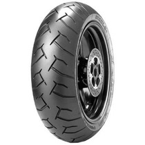 Pneu Pirelli 160/60-17 Traseiro Moto Er-n6, Xj6
