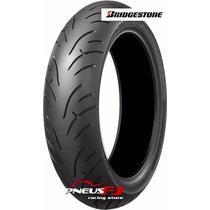 Pneu Moto Bridgestone Bt023 190/50/17 Cbr1000rr/zx10r/hornet