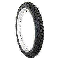 Pneu Pirelli 110/90-17 60 P Mt60 Bross125/150 Tdm225