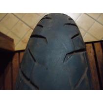 Pneu Traseiro Levorin 130/70-17 Usado P/ Twister, Fazer