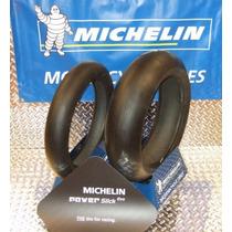Pneu 17 120-70-17 Michelin D Tl 55w Power Slick Evo