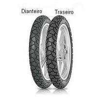 Pneu Pirelli Traseiro 120/90-17 Dura Traction C/c Falcon Xt