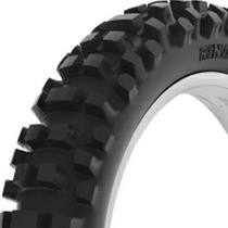 Pneu Cross 110/100-18 Rw-33 Rinaldi Trilha Off-road