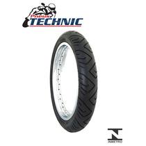 Pneu Novo Technic Sport 100/90-18 Tras - Ybr - Cg Todas