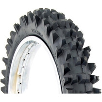 Pneu Cross 100/100-18 + 80/100-21 Tmx Technic Tras Off Road
