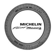Pneu Dianteiro 120/70-17 Michelin Road 4 Hornet Cbr Xj6 R1