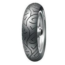 Pneu Tras 130/80-18 Cb 400/450 Xre300 Cbx750 + Largo Pirelli