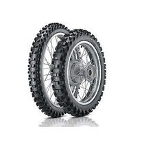 Par Pneu Motocross Trilha Cravo Titan 150 Ybr Fan 125