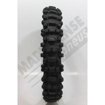 Pneu 110/100-18 64m Rmx35 Rinaldi Moto Cross Trilha 10.143