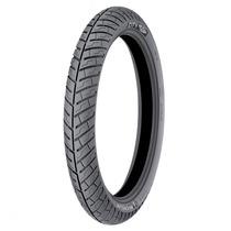 Pneu Dianteiro Suzuki Intruder 250 Michelin City Pro 3.00-18