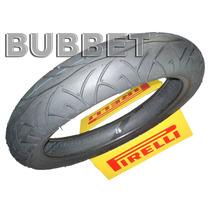 Pneu Diant. 100/90-19 Sport Demon Pirelli Esportivo Aro 19