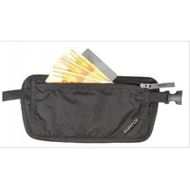 Pochete Curtlo Money Belt Cordura® Revestimanto Dry System