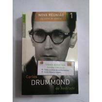 Livro Nova Reuniao Carlos Drummond Andrade Sentimento Mundo
