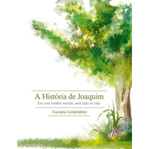 Livro, A História De Joaquim, Literatura De Cordel