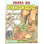 Festa Da Bicharada - Literatura De Cordel - Frete Grátis