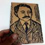 Literatura De Cordel Em Caixa - Leandro Gomes De Barros -...