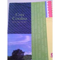 Livro Cora Coralina Seleção De Poemas Darcy França Denófrio