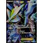 Kyurem Ex Full Art 96 Carta Pokémon Tcg Bw Next Destinies