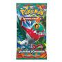 5 Boosters Pokemon Xy Punhos Furiosos - O Melhor Preço