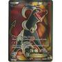 Pokémon - 01 X Houndoom Ex Full Art