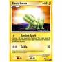 Electrike - Elétrico Comum 64/100 - Pokemon Card Game