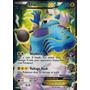Pokémon - 01 X Thundurus Ex Full Art