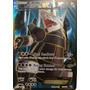 Pokémon - 01 X Aggron Ex Full Art