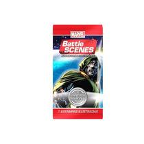 Battle Scenes - Universo Marvel Booster Dr. Destino
