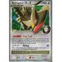 Staraptor Fb Lv X Platinum Supreme Victors 147/147 Pokémon