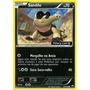 Sandile - Pokémon Noturno Comum - 64/108 - Pokemon Card Game