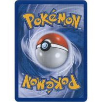 Lote De 105 Cartas Pokémon Tcg Tipo Noturno Com 1 Rara Foil