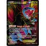 Carta Pokemon Hydreigon Ex Full Art Céus Estrondosos 103/108