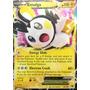 Carta Pokemon Emolga Ex X Y Inglês