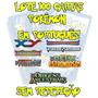 Lote 100 Cartas Pokémon X Y Em Português ( Sem Repetição!)