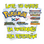 Lote 50 Cartas Pokémon X Y Em Português ( Sem Repetição!)