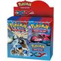 Caixa De Booster / Box De Pokémon - Xy